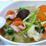 Khám phá ý nghĩa món ăn ngày Tết 3 miền quê Việt